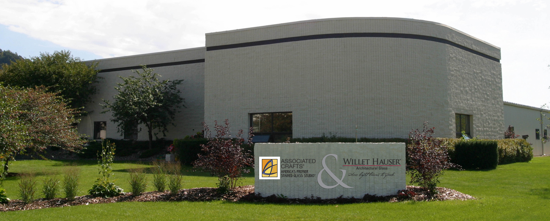 Willet Hauser Studio, Winona, MN